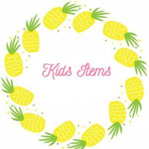 kids items